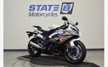 2012 Yamaha YZF-R6 for sale 200783662