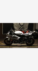 2012 Yamaha YZF-R6 for sale 200790653