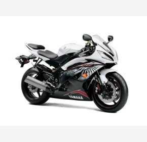 2012 Yamaha YZF-R6 for sale 200792807