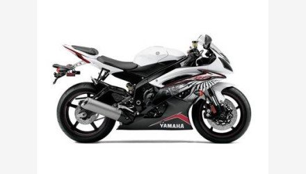 2012 Yamaha YZF-R6 for sale 200798887