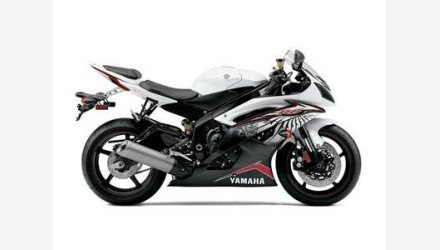 2012 Yamaha YZF-R6 for sale 200798989