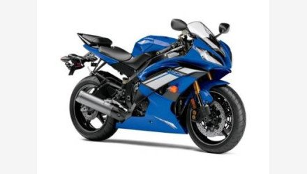 2012 Yamaha YZF-R6 for sale 200800033
