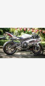 2012 Yamaha YZF-R6 for sale 200801861