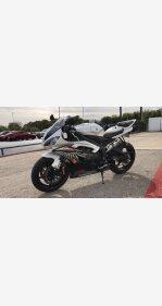 2012 Yamaha YZF-R6 for sale 200811024