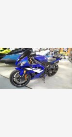 2012 Yamaha YZF-R6 for sale 200883813
