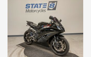 2012 Yamaha YZF-R6 for sale 201041249