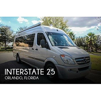 2013 Airstream Interstate for sale 300182368