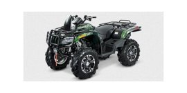 2013 Arctic Cat 1000 MudPro Limited specifications