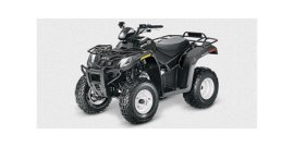 2013 Arctic Cat 300 2x4 specifications