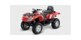 2013 Arctic Cat 500 TRV Core specifications