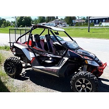 2013 Arctic Cat Wildcat 1000 for sale 200631017