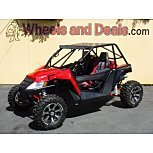 2013 Arctic Cat Wildcat 1000 Limited for sale 200801932