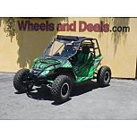 2013 Arctic Cat Wildcat 1000 Limited for sale 200928589