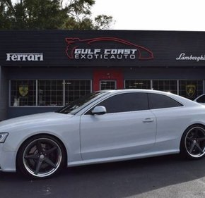 2013 Audi RS5 Coupe for sale 101066288