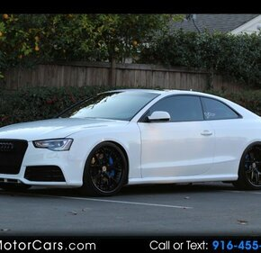 2013 Audi RS5 Coupe for sale 101066318