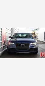 2013 Audi RS5 Coupe for sale 101090050