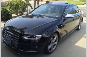 2013 Audi S4 Premium Plus for sale 100757426
