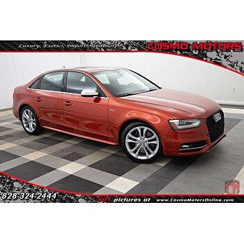 2013 Audi S4 Prestige for sale 101275507