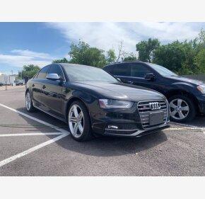 2013 Audi S4 Premium Plus for sale 101494665