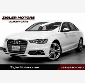 2013 Audi S6 for sale 101275478