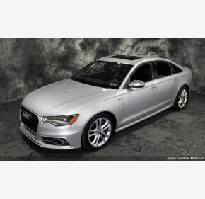 2013 Audi S6 for sale 101426531