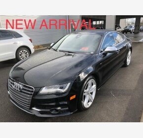 2013 Audi S7 Prestige for sale 101119796