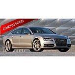 2013 Audi S7 Prestige for sale 101580712