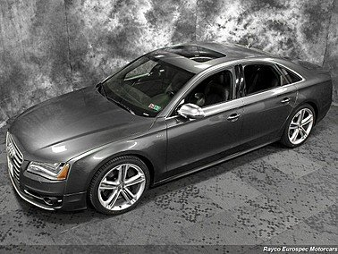 2013 Audi S8 for sale 101306352