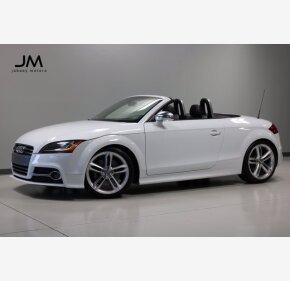 2013 Audi TTS for sale 101331032