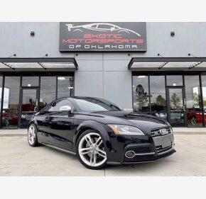 2013 Audi TTS for sale 101381953