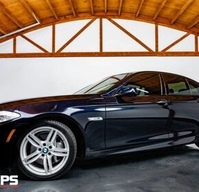 2013 BMW 550i for sale 101381293