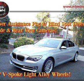 2013 BMW 750i for sale 101221271