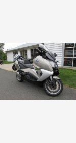2013 BMW C650GT for sale 200705303