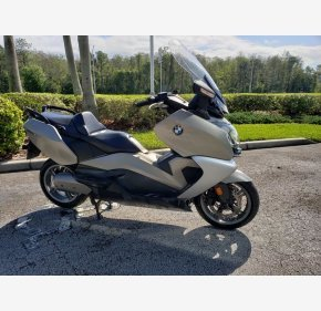 2013 BMW C650GT for sale 200771538