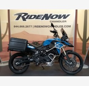 2013 BMW F800GS for sale 200945226