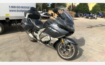 2013 BMW K1600GTL for sale 200546049