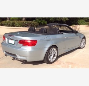 2013 BMW M3 Convertible for sale 100765173