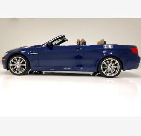 2013 BMW M3 Convertible for sale 101021550