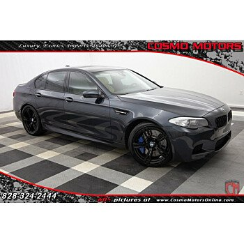 2013 BMW M5 for sale 101220543