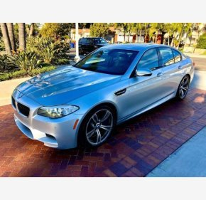 2013 BMW M5 for sale 101258675