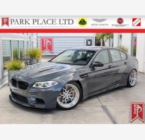 2013 BMW M5 for sale 101323712