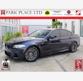 2013 BMW M5 for sale 101379642