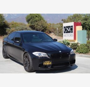 2013 BMW M5 for sale 101385515