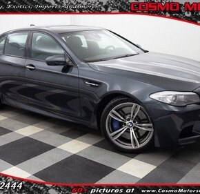 2013 BMW M5 for sale 101427449