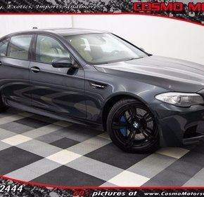 2013 BMW M5 for sale 101430176
