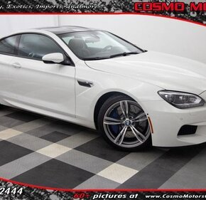 2013 BMW M6 for sale 101375735