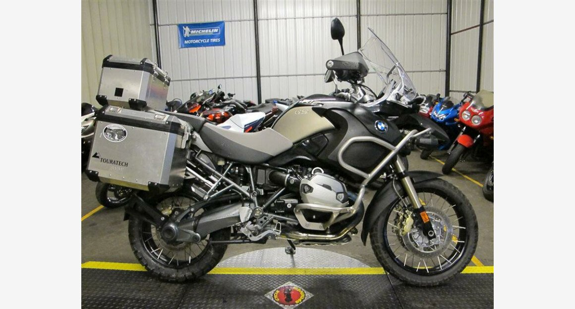 2013 BMW R1200GS for sale 200646895