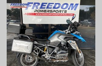 2013 BMW R1200GS for sale 200995418