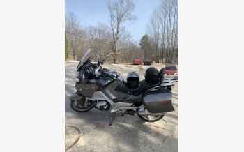 2013 BMW R1200RT for sale 201079287