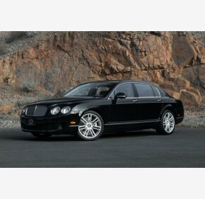 2013 Bentley Continental Flying Spur for sale 101061653